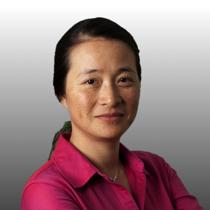 Chunqi Jiang bio photo