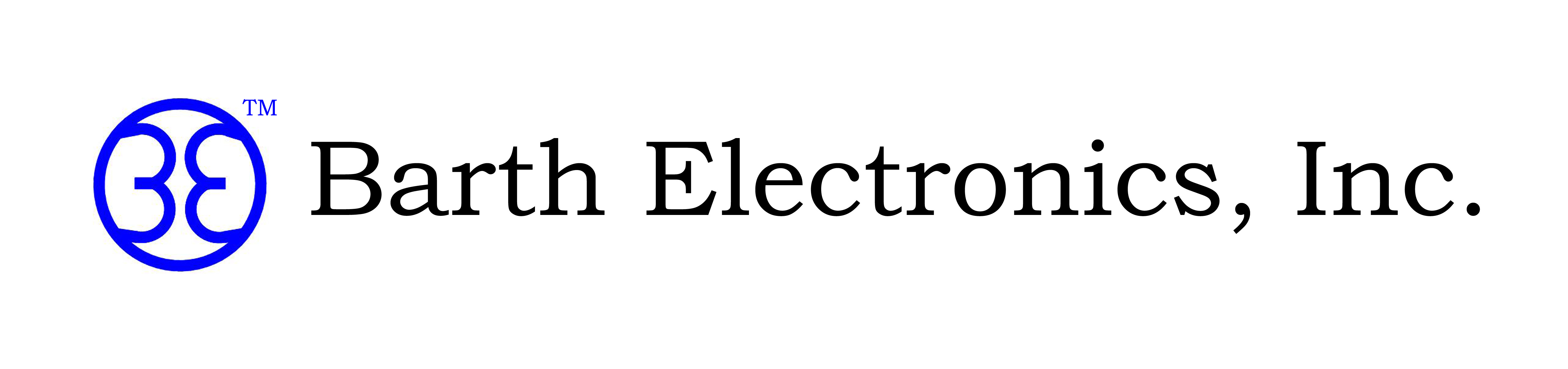 Barth Electronics, Inc.